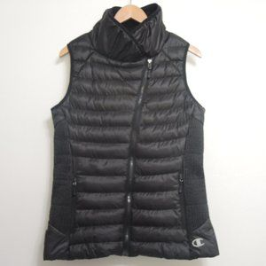 Champion Duofold Ctrl Synthetic Down Vest Black